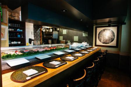 Omakase Bar
